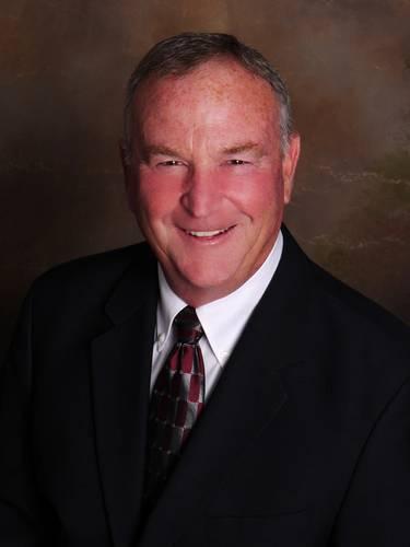 Jeff Rosenberg, ZPMC Crane Service's VP of Sales & Marketing