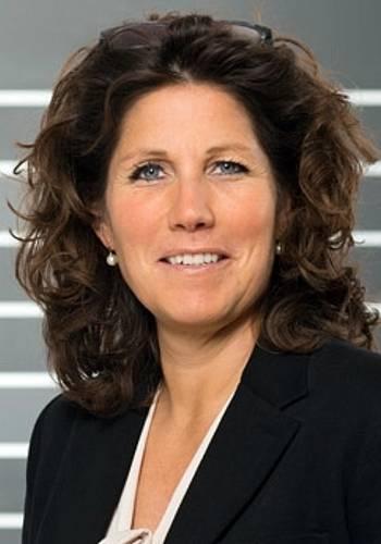 Sabine Jaskula (Photo: ZF)