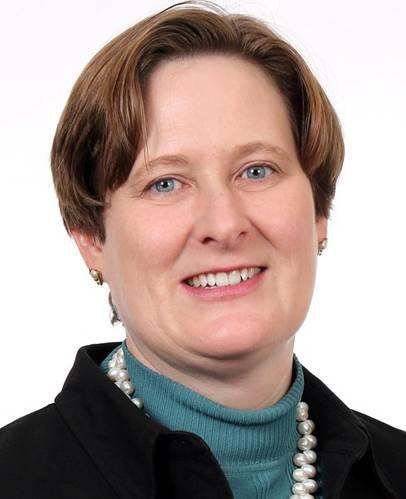 Jane Sarma (Photo: Reed Smith)