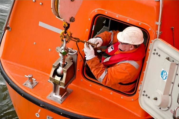 Servicing under VIKING Shipowner Agreement (Generic)