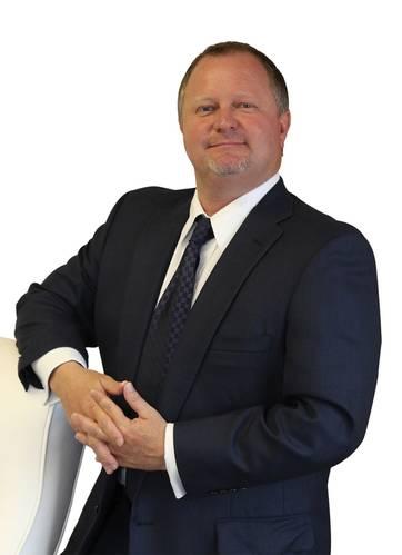 Shane Guidry, CEO, Harvey Gulf International Marine LLC