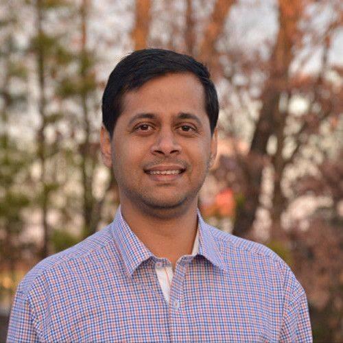 Smijith Kunhiraman