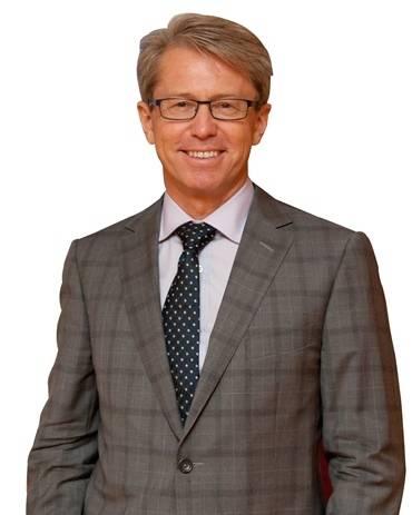 BASS CEO Per Steinar Upsaker