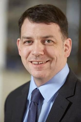 Stephen Fasham, CEO, Covelya. Photo courtesy Covelya