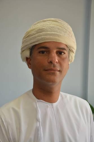 Tarik Mohamed Al Junaidi (Photo: OSC)