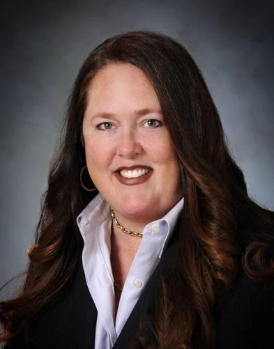 Tracy Egoscue, Board VP
