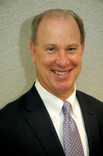 William Gallagher, IRI President