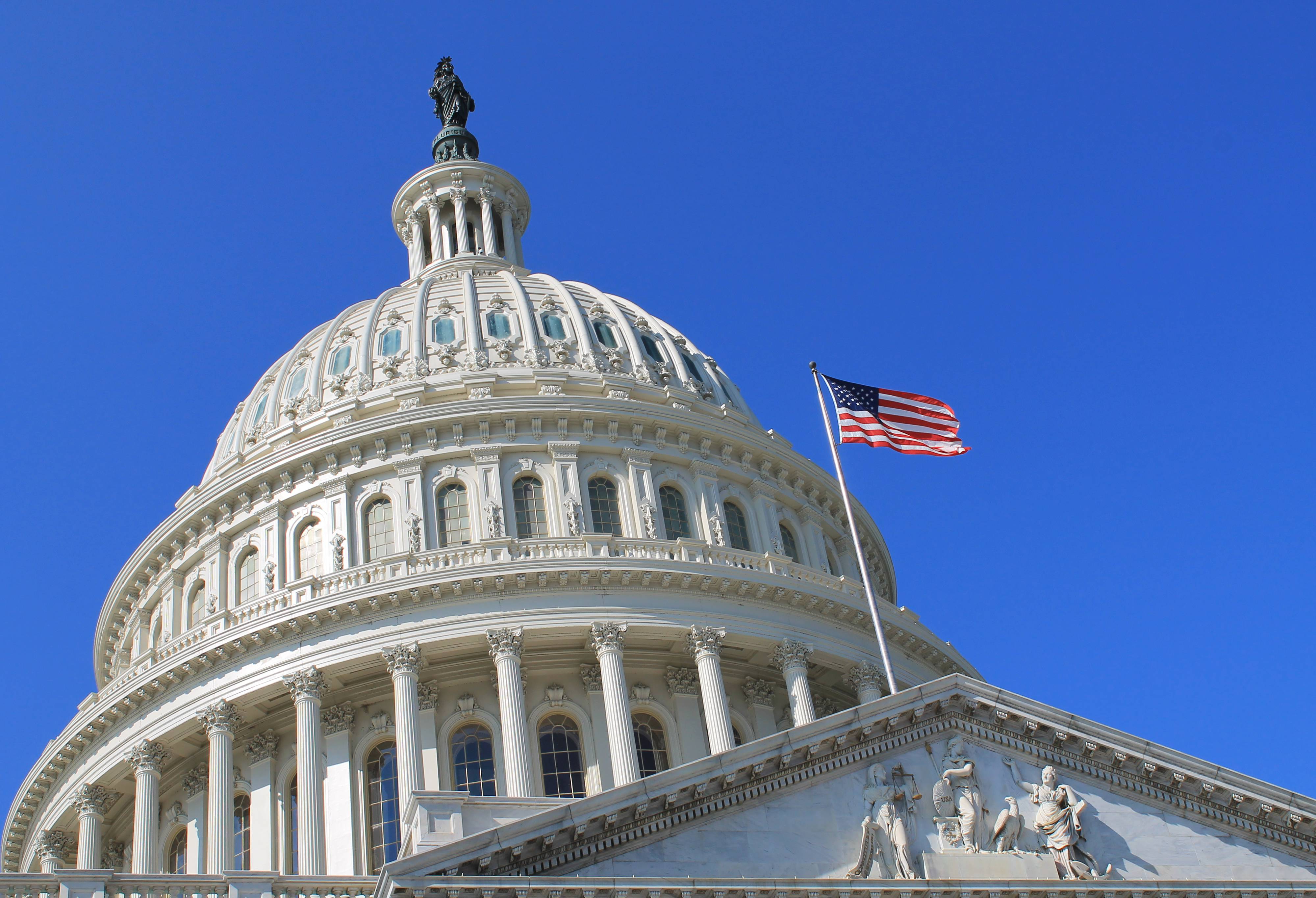 US Dredging Industry Fly-In To Capitol Hill