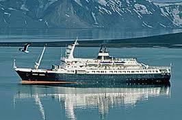 mv lyubov orlova maritime logistics professional