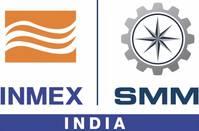 logo of INMEX SMM INDIA