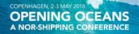 logo of Opening Oceans