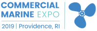 logo of COMMERCIAL MARINE EXPO