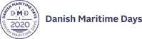 logo of DANISH MARITIME DAYS