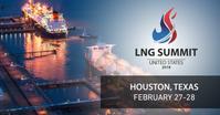 logo of LNG USA Summit