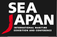 logo of Sea Japan