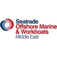 logo of Seatrade Offshore Marine & Workboats