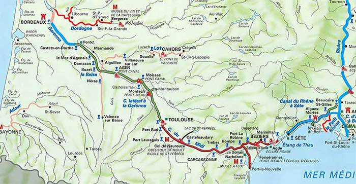 southwest route map with Canal Du Midi 13376 on Cotentin Peninsula likewise Jetblues New Route Map More Than Just Destinations furthermore Map Large besides National monument as well Flagstaff Train l.